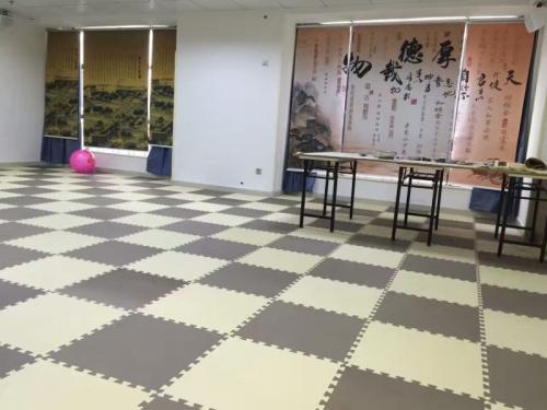 幼儿全日制国学走读班(3-6岁)
