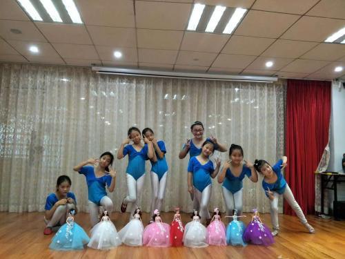 岭美文化课程