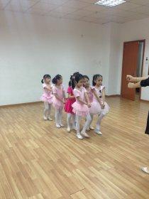 中国舞基础班