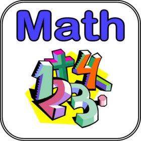 小学数学图片