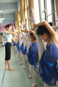 【中国舞】演示范例:中国舞考级培训班(宝安分部)[转发有奖]图片