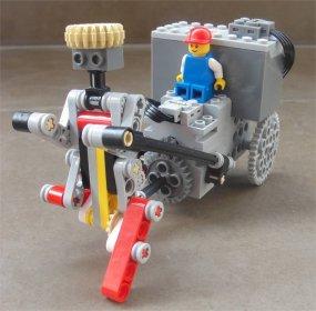 动力机械[转发有奖]图片