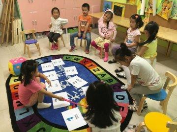幼少儿英语-WTE[转发有奖]图片