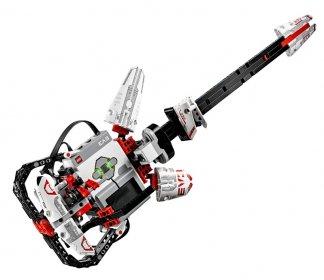 机器人[转发有奖]图片