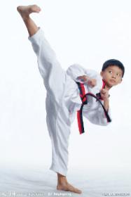 跆拳道班(青少年班)