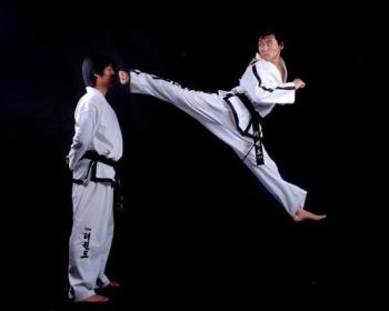 跆拳道(成人班)