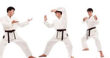 跆拳道教练班(学成包工作)