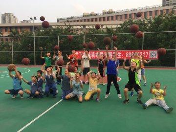 【龙飞篮球训练营】 - 回龙埔校区