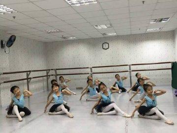 中国舞图片