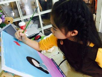 艺术探索(7-12岁)图片