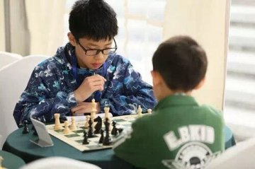 国际象棋(中级)