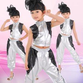 幼儿街舞图片