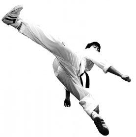 跆拳道(周末班)