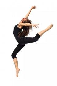 动感塑形舞图片