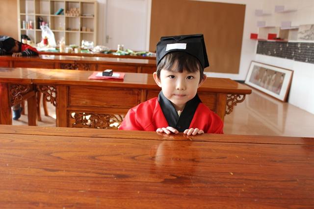 学龄前国学语文