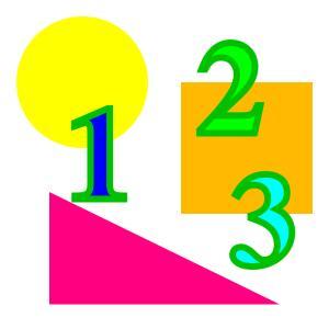 数学进阶1(一升二)