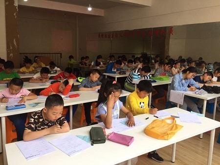 英语小学能力特训班