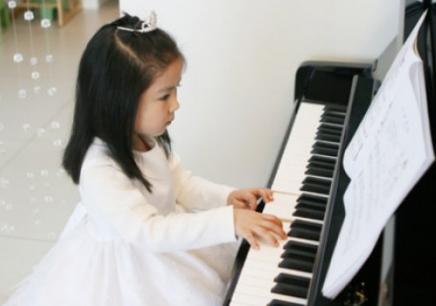 3-4岁少儿钢琴培训班[转发有奖]图片