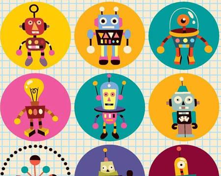 创意机器人竞赛课程一