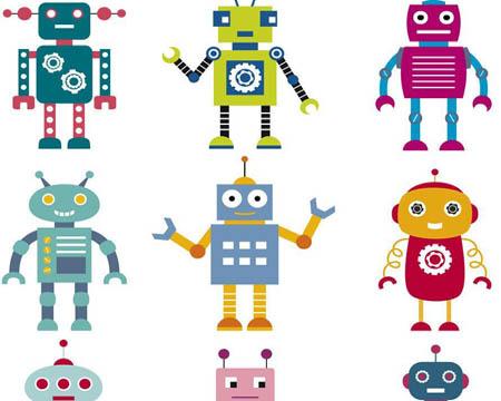 创意机器人竞赛课程二