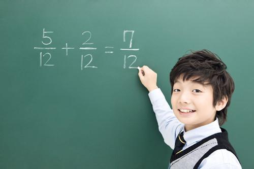 中小学数学
