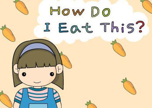 【英语课】1-4岁少儿英语,场景式英语教学,在玩耍中学会英语