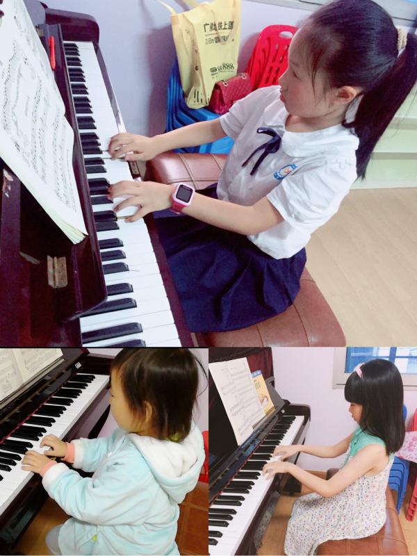 一对一钢琴课