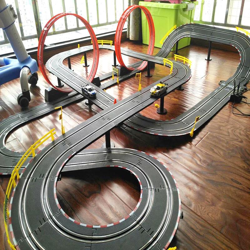 速度与激情赛车总动员