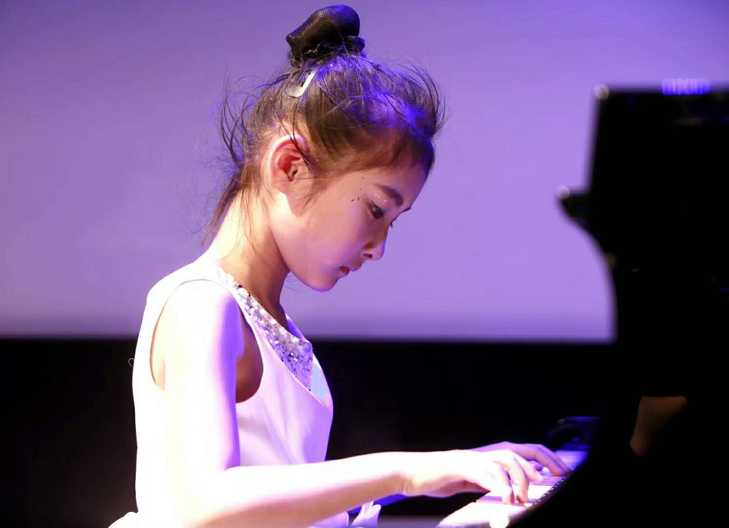 -钢琴课程-