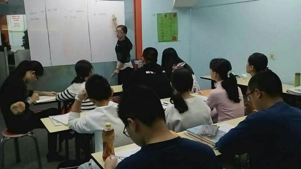 初高中及升学英语课程