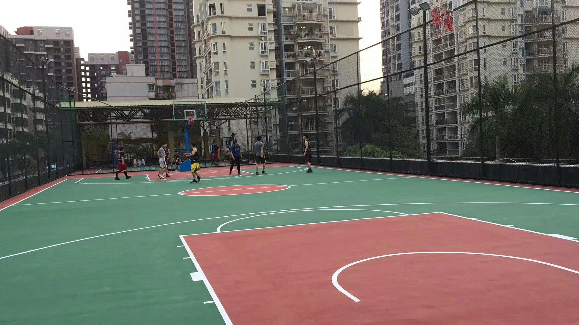 【龙飞篮球训练营】- 万科校区