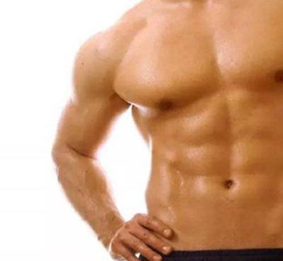 正形体男士智慧增肌课程