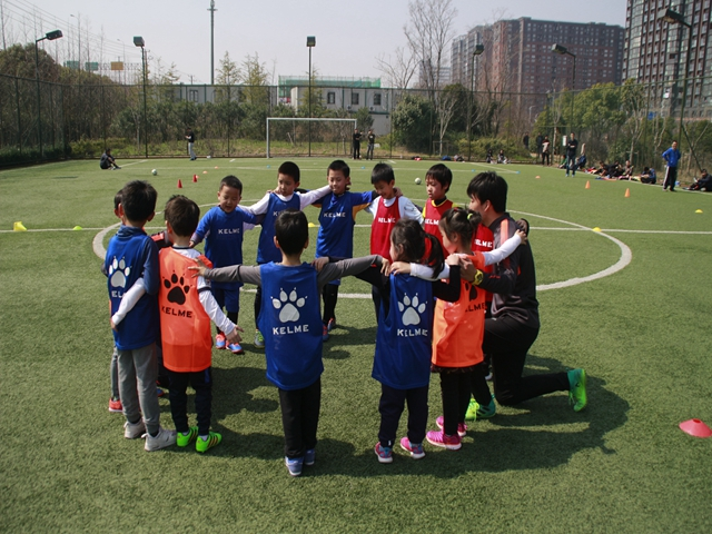 杨浦培训点课程