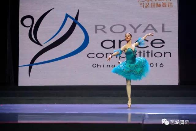 舞蹈类――芭蕾舞外教大师班
