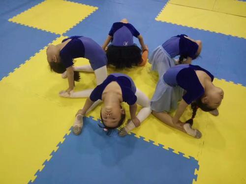 中国舞中级班