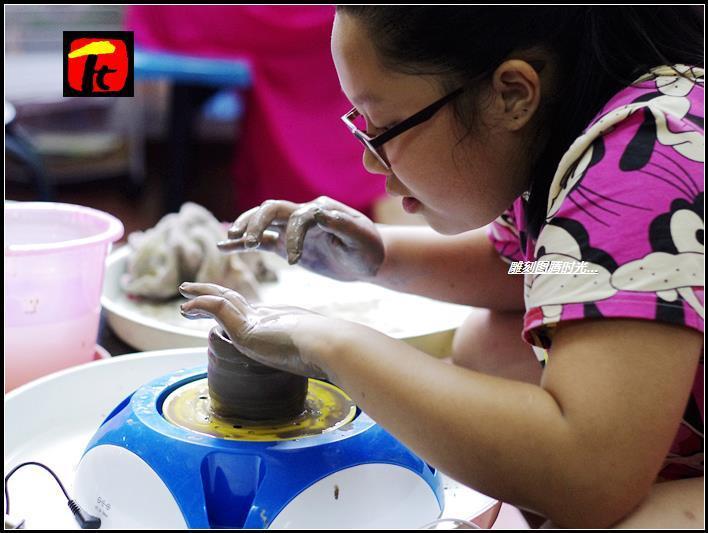 图腾陶艺兴趣班