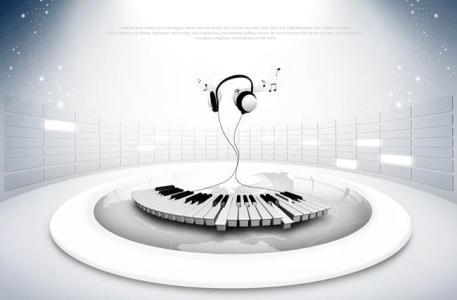 视唱练耳课程