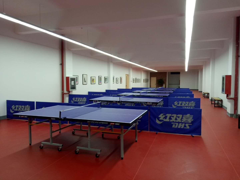 GT乒乓球俱乐部