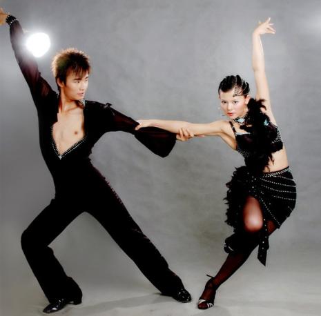 拉丁舞成人班