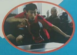 微文化乒乓球