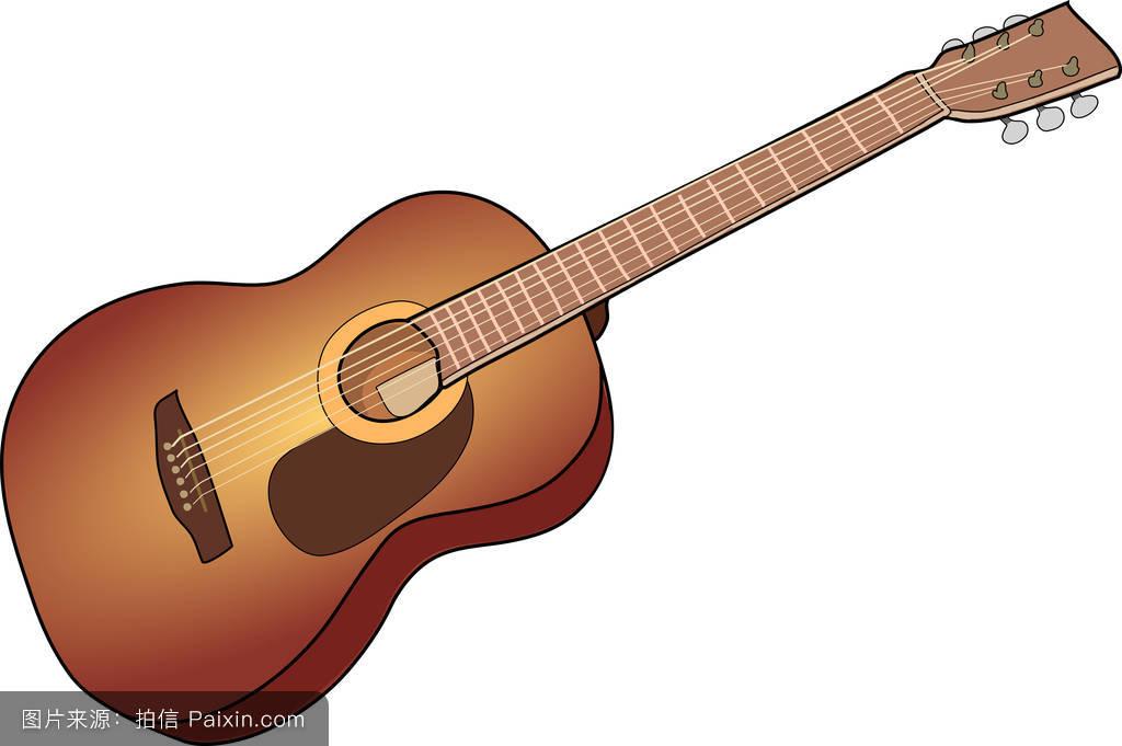 吉他基础课程