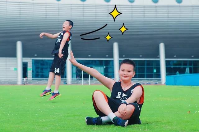 足球培训课程
