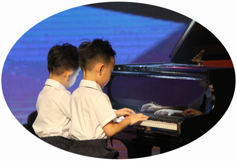 钢琴课程培训