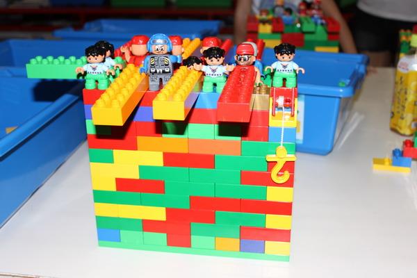 机器人幼儿4+课程