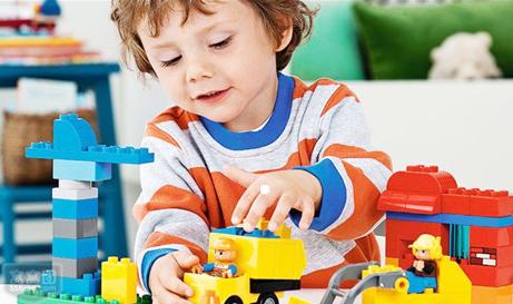 机器人幼儿6+课程