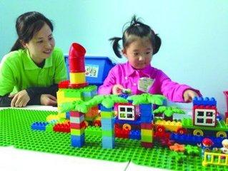 机器人幼儿3+课程