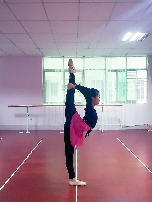 少儿中国舞精品班[转发有奖]图片