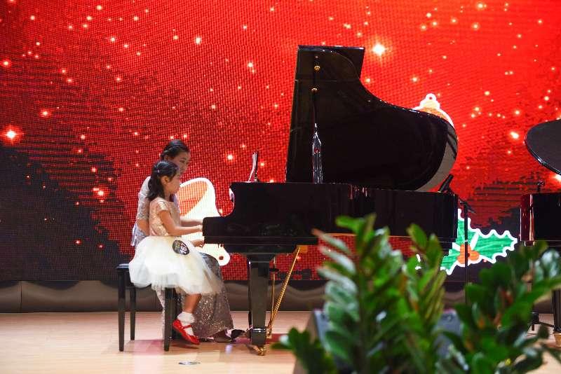 少儿钢琴初级[转发有奖]图片