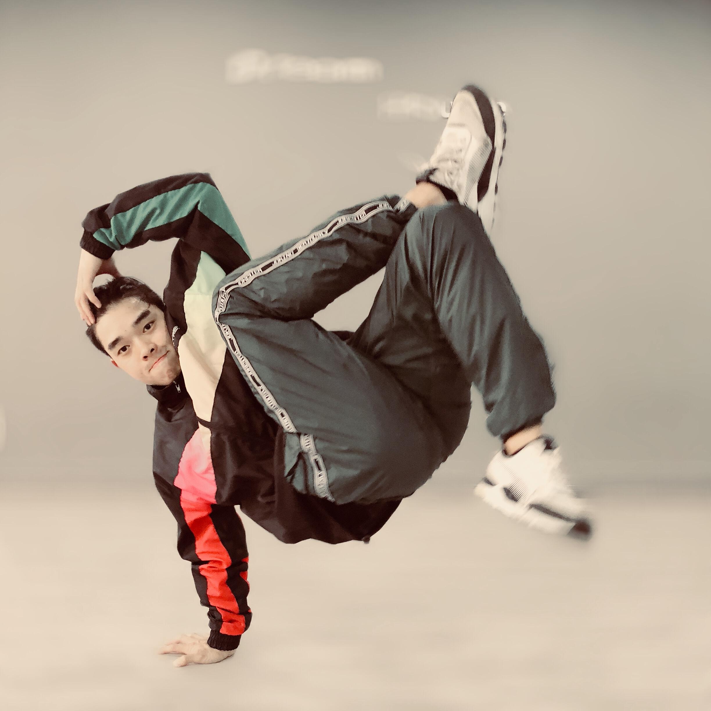 百济街舞培训