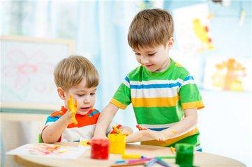2-4岁早教精品班